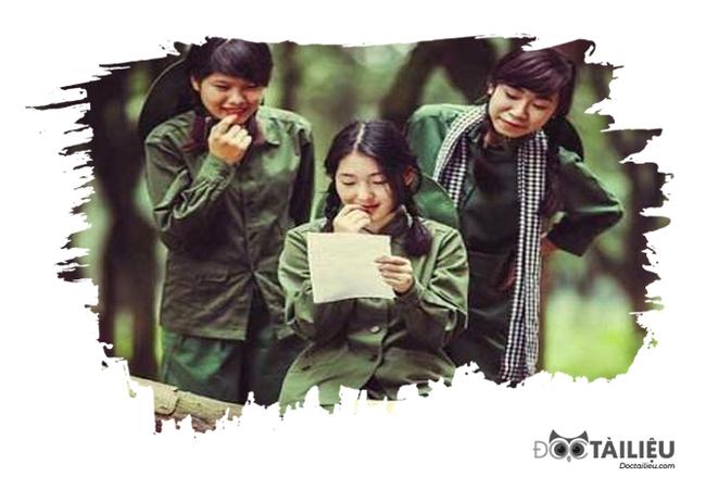 Phuong Dinh vo cung lac quan yeu doi va giau tinh cam voi dong doi, que huong
