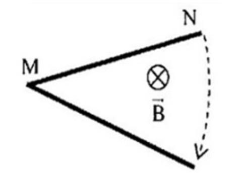 Cho mạch điện như hình vẽ, nguồn có suất điện động E=1,5V , điện trở trong   , hình ảnh