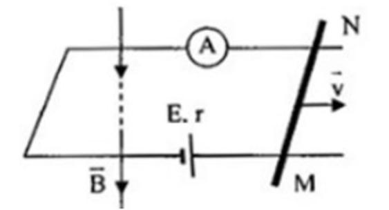 Cho mạch điện như hình vẽ, nguồn có suất điện động E=1,5V , điện trở trong r0,1Ω hình ảnh