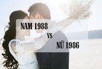 Chồng 1988 vợ 1986 có hợp nhau không