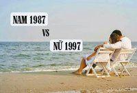 Chồng 1987 vợ 1997 có hợp nhau không
