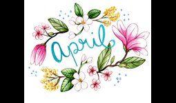 Những câu nói hay, stt chào tháng 4 ý nghĩa