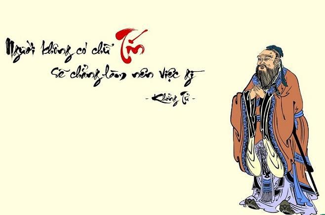 Tổng hợp những câu nói hay có giá trị quý báu của Khổng Tử